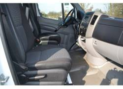 mercedes benz  sprinter 316cdi kabin