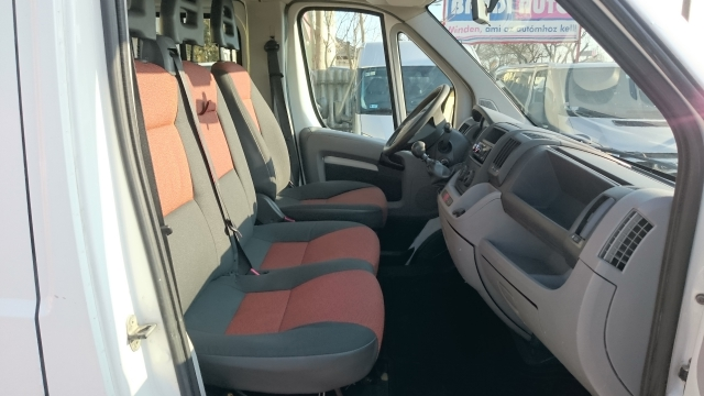 duplafulkes ducato driver
