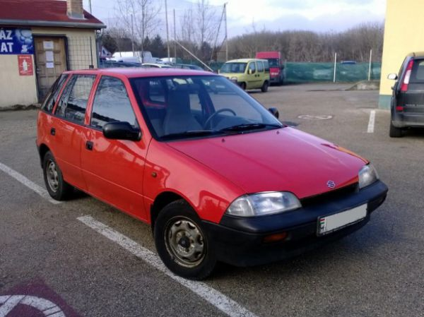 thumb suzuki swift berauto